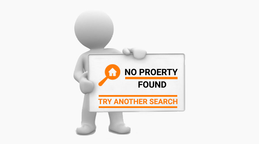 No Property Found