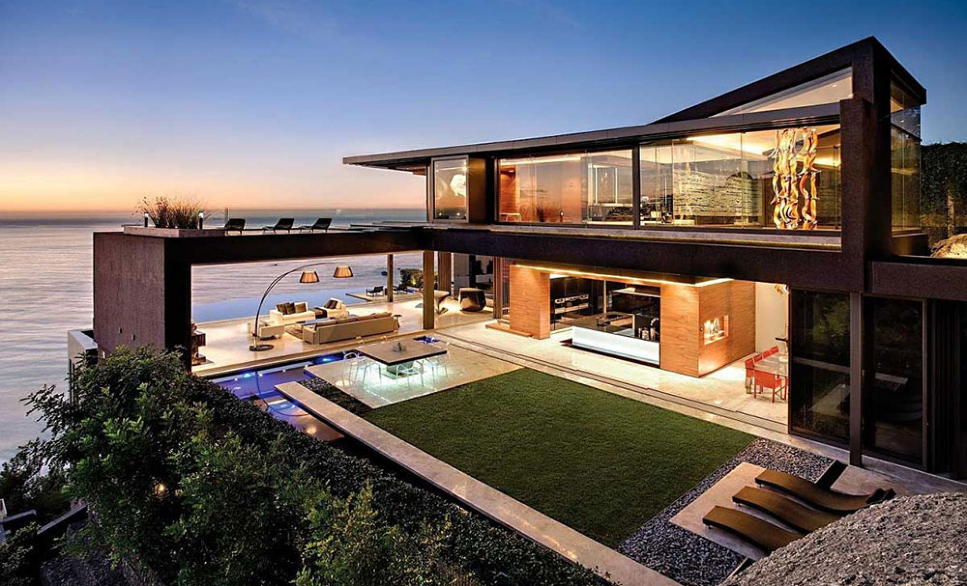 jim irsay house pictures celebrityhousepicturescom