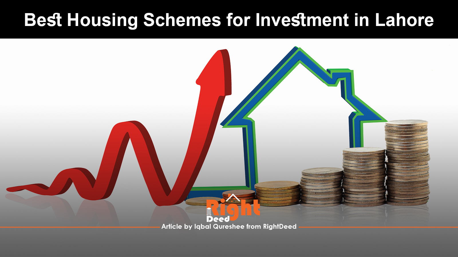 Best Housing Schemes for Investment in Lahore