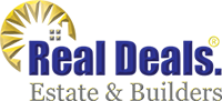 Real Deal-logo