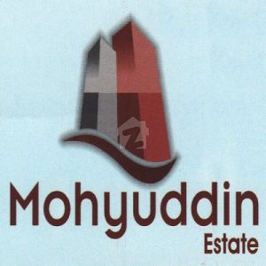 Mohyuddin Estate-logo