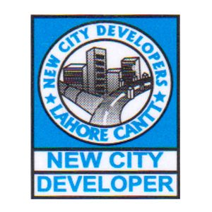 New City Developers-logo