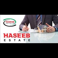 Haseeb Estate-logo