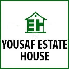 Yousaf estate house