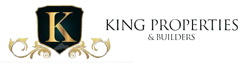 King Properties and Builders Pvt. Ltd-logo