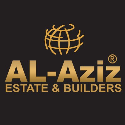 Al Aziz Marketing Network-logo