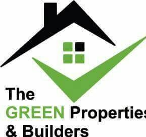 The Green Properties & Builders-logo