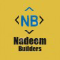 Nadeem Estate & Builders-logo