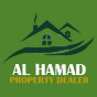 Al Hamad Property Dealer-logo