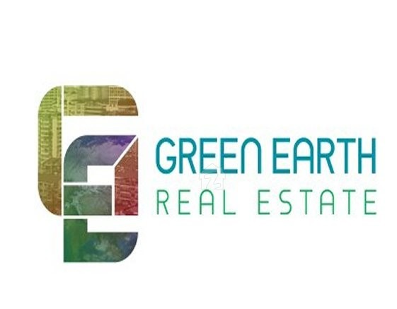 Green earth real estate-logo