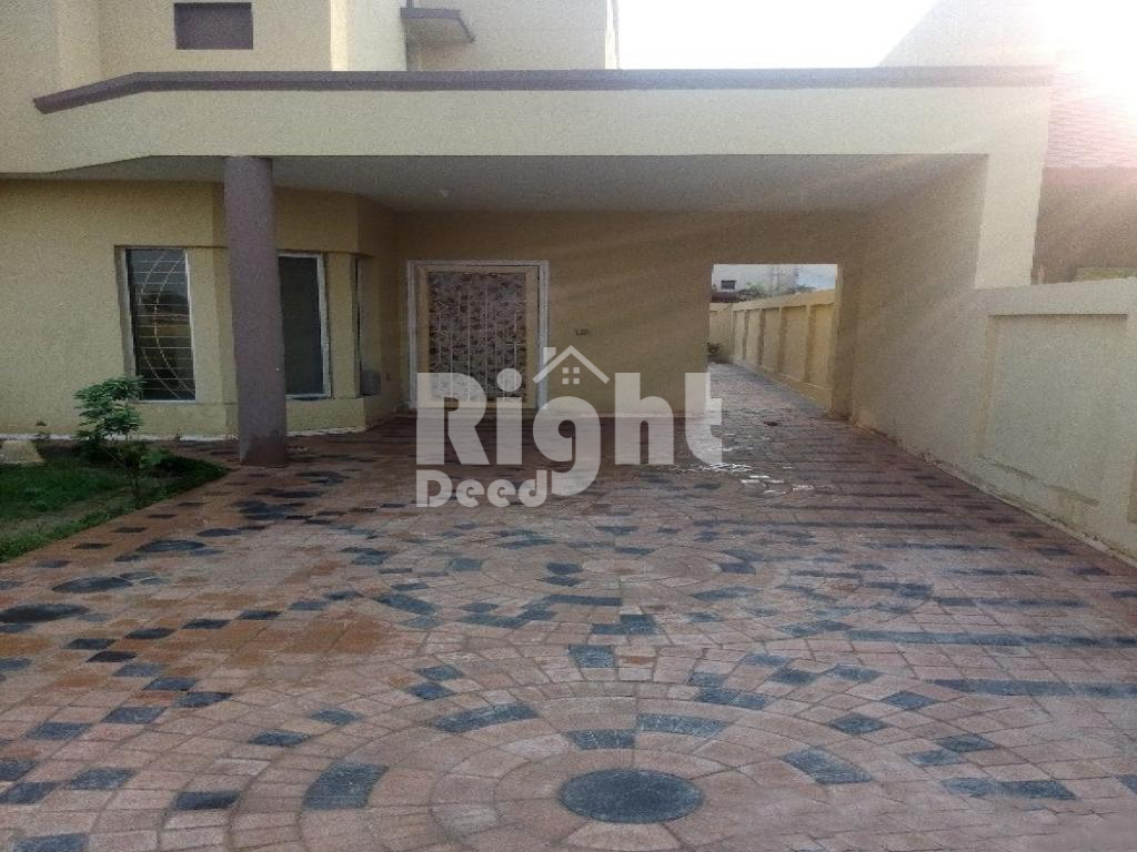 Eden Lane Villas 2 150 Feet Road 10 Marla House For Rent Good Location Edenabad, Eden, Lahore