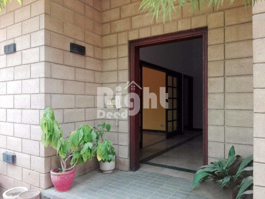 Independent Single Storey House For Rent In The Heart Of Dha DHA Phase 5, DHA Defence, Karachi