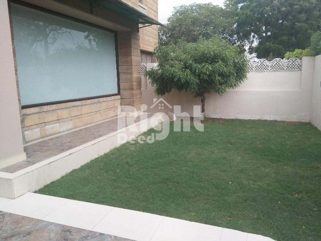 Like New 500 Sq Yards Bungalow Is Available For Rent DHA Phase 1, DHA Defence, Karachi