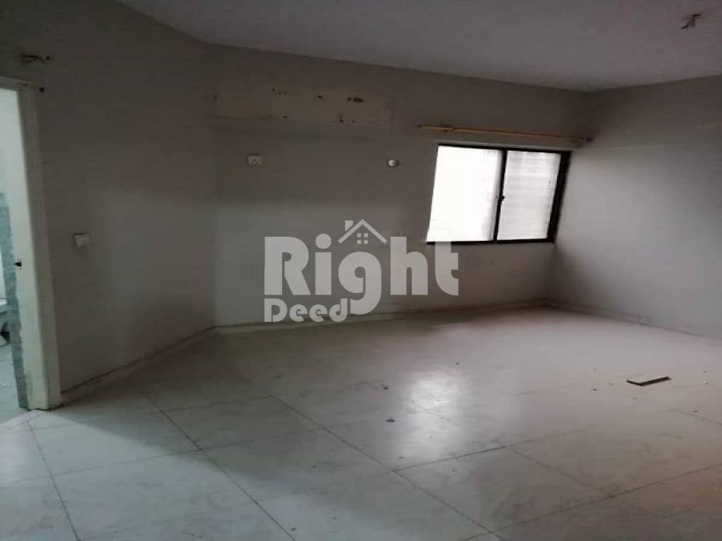 Gulistan E Johar Gary Skyline Rent Flat 3 Bedrooms Apartments
