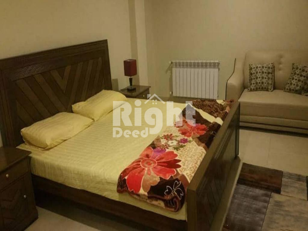 Amazing Corner Flat For Sale In Bahria Heights 6